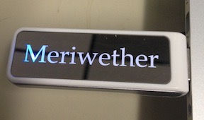 Meriwether Flash Drive2